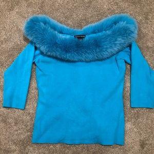 Boston Proper sweater size L NEW